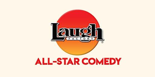 All-Star Comedy