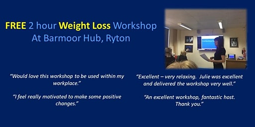 FREE Weight Loss Workshop
