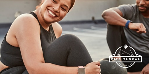 Fitbit Local HIIT & Flow
