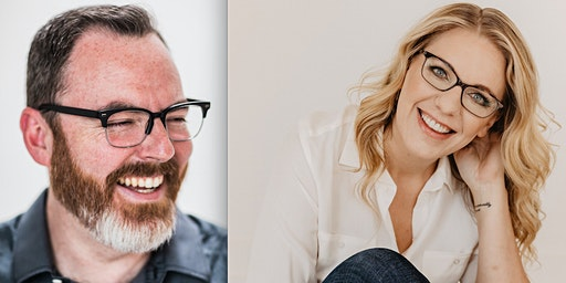 The Goodness of Every Body::A Conversation w/Mike McHargue & Stephanie Tait