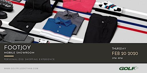 FootJoy Experience & Mobile Showroom