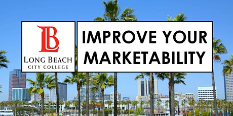 IMPROVE YOUR MARKETABILITY tickets