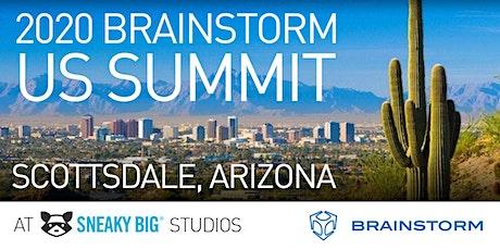 2020 Brainstorm US Summit - Scottsdale, Arizona. tickets