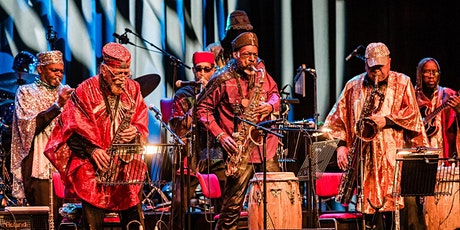 The Sun Ra Arkestra (afternoon concert) tickets