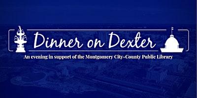 2nd Annual Dinner on Dexter
