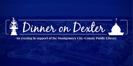 2nd Annual Dinner on Dexter tickets