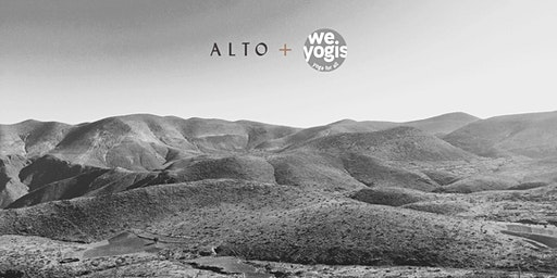 Pedal to the Metal: Alto Hosted Workout at WeYogis