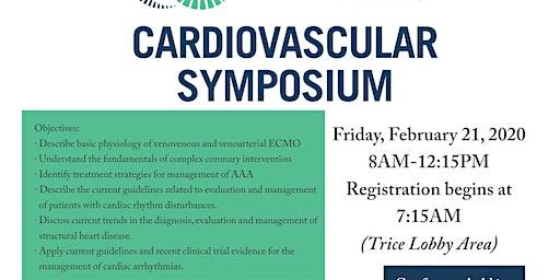 Cardiac Symposium 2020