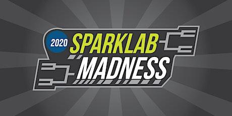 Sparklab Level One 2020 tickets