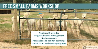 Small Farms Workshop