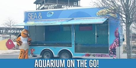 Second Saturdays: Aquarium on the Go! tickets