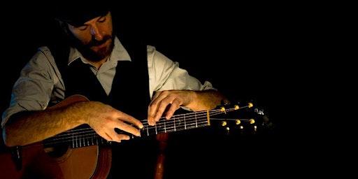 FingerStyle Guitar by Nino Costoya