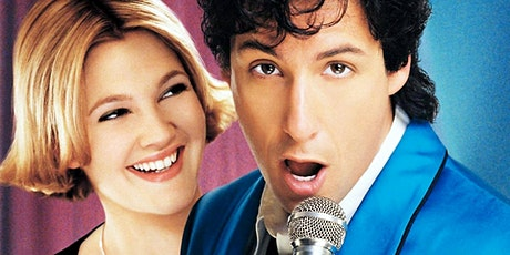 Drunken Cinema: THE WEDDING SINGER (1998) tickets