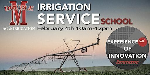 Irrigation Service School 2020- AMERICAN FALLS