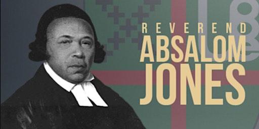 2020 Absalom Jones Symposium & Service