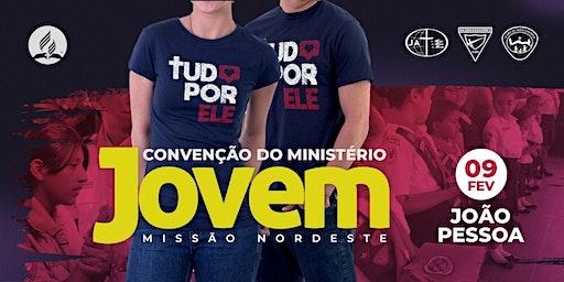 CONVENÇÃO JOVEM 2020 - MNe - JOÃO PESSOA/PB