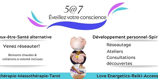 5@7 Éveillez votre conscience
