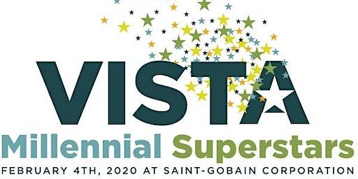 VISTA Millennial Superstars Awards Reception and Celebration