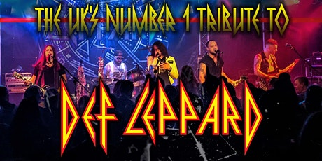 Ultimate Leppard tickets