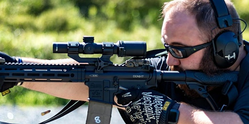 Firearms Training Personal Defense Rifle Essentials