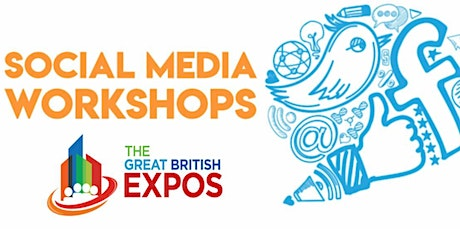 Social Media Training for SMEs Workshop  tickets