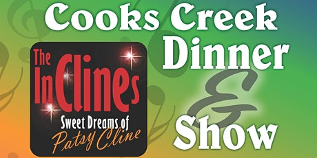 Cooks Creek Dinner and Show tickets