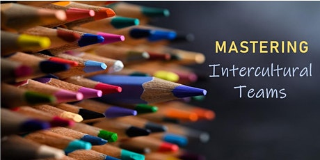 Mastering Intercultural Teams Tickets