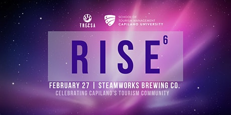 RiSE 6: Celebrating Capilano's Tourism Community tickets