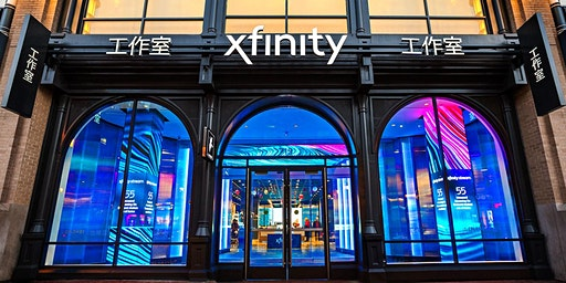 Xfinity Movie Night Happy Hour: The Best of Enemies