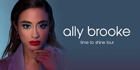 Ally Brooke tickets