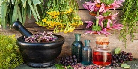 Essential Oil Basics - New Year New You tickets