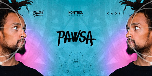 Dale! apresenta Pawsa (Solid Grooves)