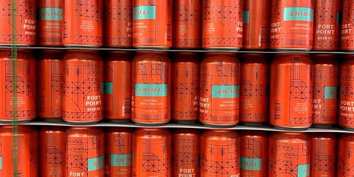 Taste & Talk with Fort Point Brewing Co.