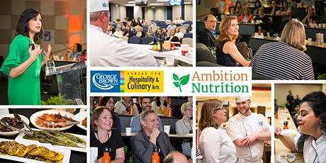 Ambition Nutrition 2020 tickets