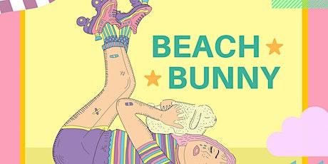 Beach Bunny w/ Miloe tickets
