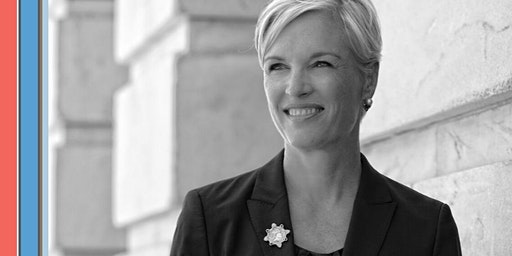 Roxanne Wilson Leader-in-Residence: Cecile Richards in Conversation