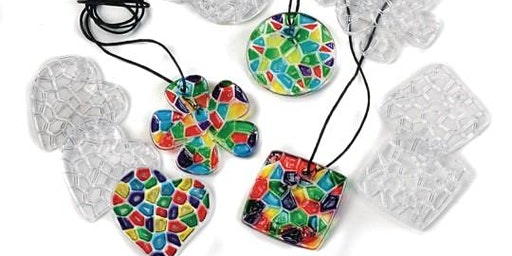 Creation Lab: Suncatchers
