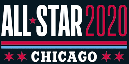 2020 CHICAGO ALL-STAR WEEKEND -  PARTY PASS