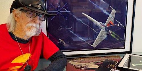 Star Wars 1st Ships Builder - free meet & greet