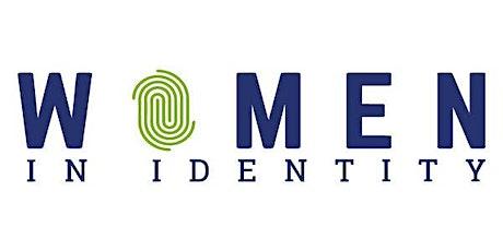 Women in Identity UK Meet-up tickets
