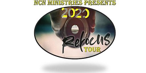 2020 Refocus Tour