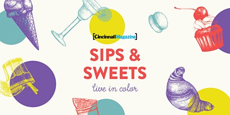 Sips & Sweets: Live in Color tickets