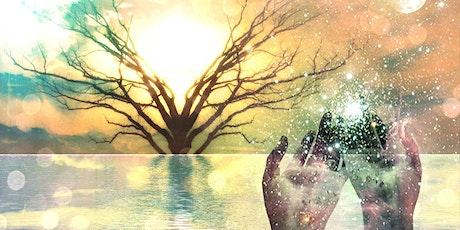 Spiritual Hypnosis tickets