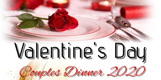 ACF Valentine's Day Couples Dinner