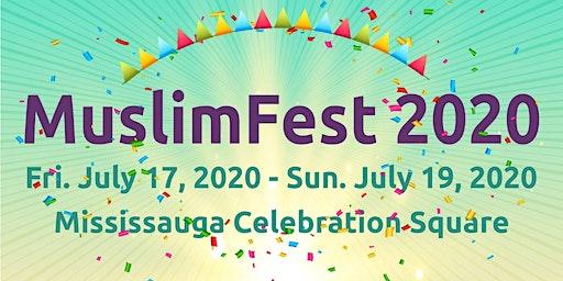 MuslimFest 2020