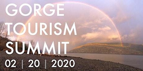 Gorge Tourism Summit tickets