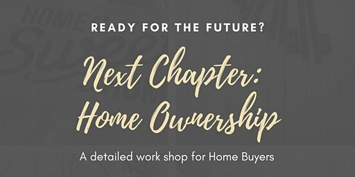 2020 Home Buyer Workshop