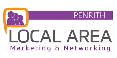 Local Area Marketing and Networking - Penrith tickets