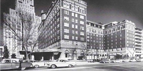 Historic Tours at The Chase Park Plaza tickets
