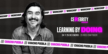 CeRebrity | Workshop entradas